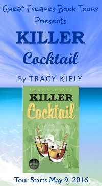 KILLER COCKTAIL small banner