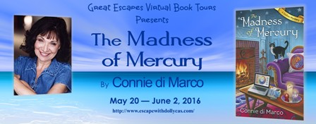 MADNESS OF MERCURY large banner448