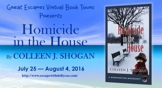 homicide in the house large banner331