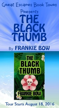 BLACK THUMB SMALL BANNER