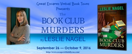 BOOK CLUB MURDERS large banner448