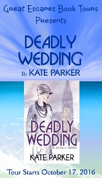 DEADLY WEDDING small banner