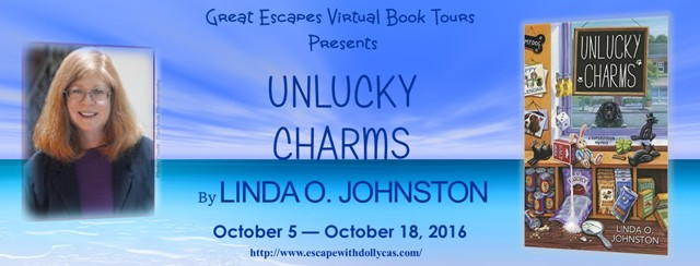UNLUCKY CHARMS large banner640