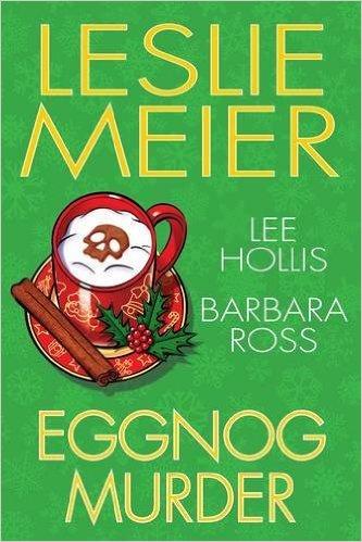 eggnog-murder