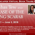 Spotlight on Barbanas Tew and the Case of the Missing Scarab
