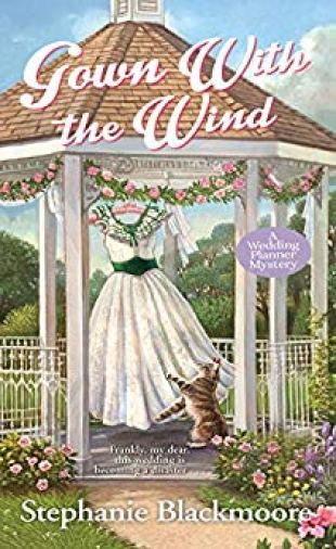 Traci Young Byron Wedding.Review Giveaway Gown With The Wind A Wedding Planner