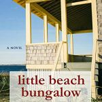 Little Beach Bungalow (The Seaside Saga) by Joanne DeMaio