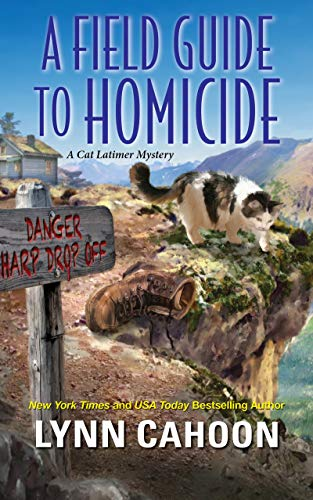 field guide to homicide