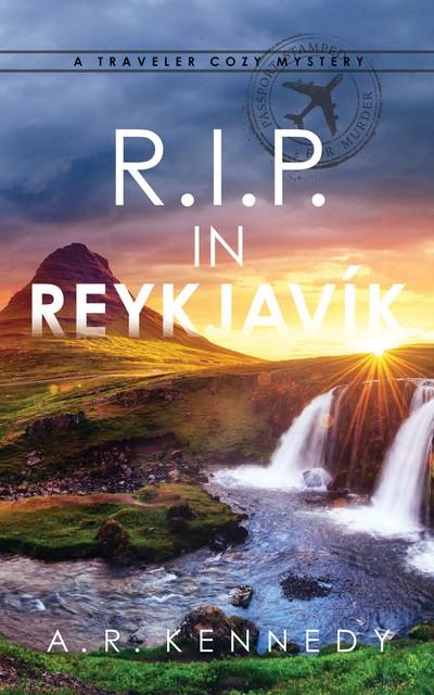 R.I.P. in Reykjavík