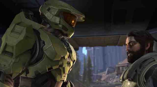 Halo Infinite's 2021 Delay Proves That No Game Is Safe This Fall