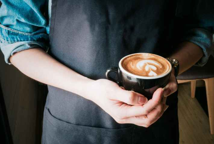 Coffee Beginner: Espresso Extraction and Milk