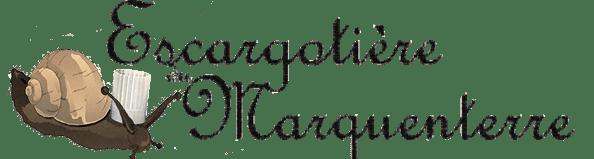 Logo de l'Escargotière du Marquenterre