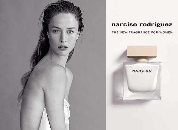 More Thoughts on Narciso Rodriguez's NARCISO and a Giveaway!