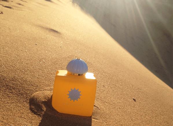 Let the Sun Shine...