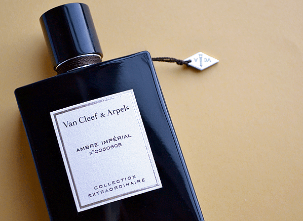 Click here to read my review of Van Clef & Arpels' Ambre Imperial