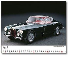 Ferrari 375 America Speziale von 1954
