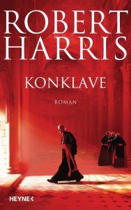 Konklave von Robert Harris
