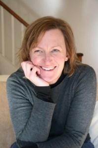 Gilly MacMillan Foto:Huntley Hedworth