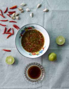 Very Spicy Thai Dipping Sauce