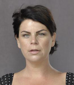 Verena Lugert (Copyright Knut Gärtner)