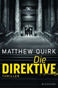 Bl_TB_Quirk_Die Direktive.indd
