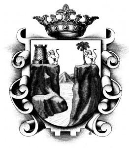 Escudo Antiguo Chiapas
