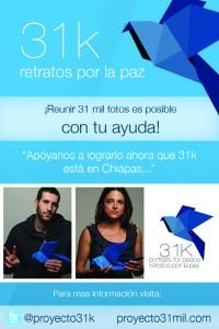Flyer 31k Chiapas
