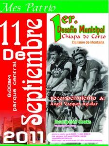 Carrera Ciclista de Montaña Municipal