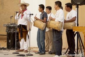 Grupo indígena Zoque