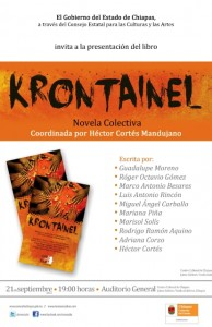 Krontainel