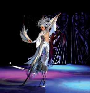 Moscow Circus On Ice 2