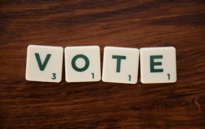 Cerebro y Política ¿Cómo votamos?