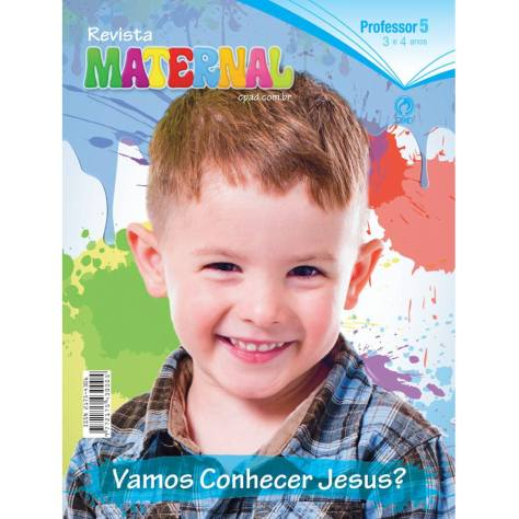 REVISTA MATERNAL 1° TRIMESTRE 2018