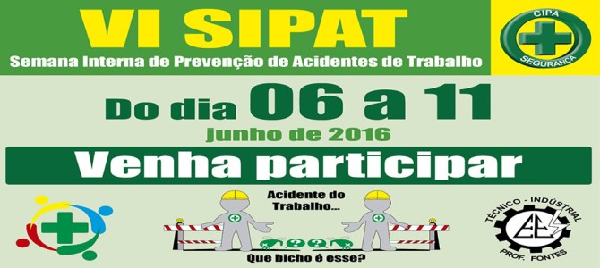 IV SIPAT – 2016