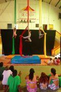 Abertura das inscrições para aulas de Circo para crianças e adolescentes