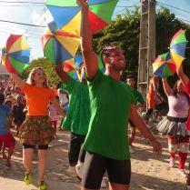 EPC em Folia -Carnaval 2003