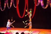 """""""Sonho do Circo"""" - Um espetáculo engraçado, descontraído e muito mágico!"""
