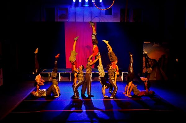 Trupe Circus