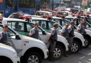 Por falta de convênio, PM não pode aplicar multas de trânsito em Santos