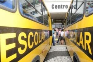 Seminário sobre transporte escolar apontará caminhos para melhoria do serviço