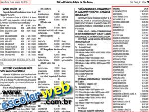 Lista de Credenciados 15-01-16