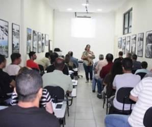 Guarulhos capacita mais condutores do transporte escolar para atender pessoas com deficiência