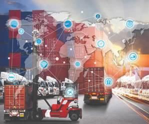CNT lança o Conecta, programa que busca ampliar inovação para o setor de transporte e logística