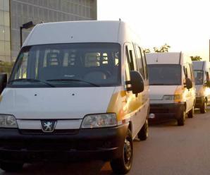 Um em cada dez transportadores escolares encerraram a atividade em Jundiaí