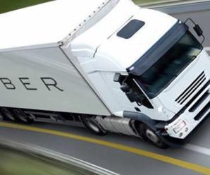 Uber dos caminhões virou febre nos EUA e vem crescendo muito no Brasil