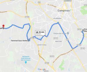 Transporte escolar insuficiente complica alunos da rede escolar de Campinas