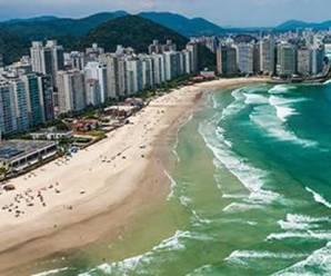 Justiça proíbe cobrança de taxas de veículos de excursões no litoral paulista