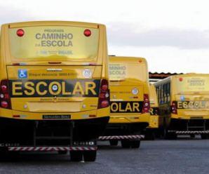 Governo do DF informa que vai adquirir 29 ônibus para reforçar transporte escolar