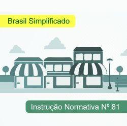 Brasil Simplificado – Desburocratização no Registro Público de Empresas