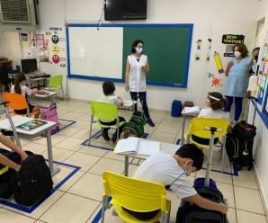 Estudo da Fiocruz mostra que crianças têm baixa transmissão de Covid-19 e dá suporte à reabertura das escolas